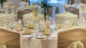 Wedding-tables-set-for-dinner