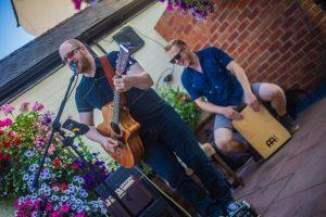 Courtyard Live Music