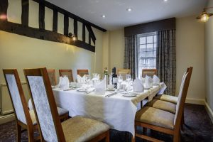 The Cob Private Dining