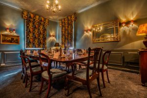 The Pen Private Dining 2