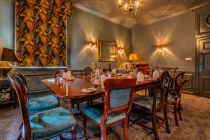 The Pen Private Dining